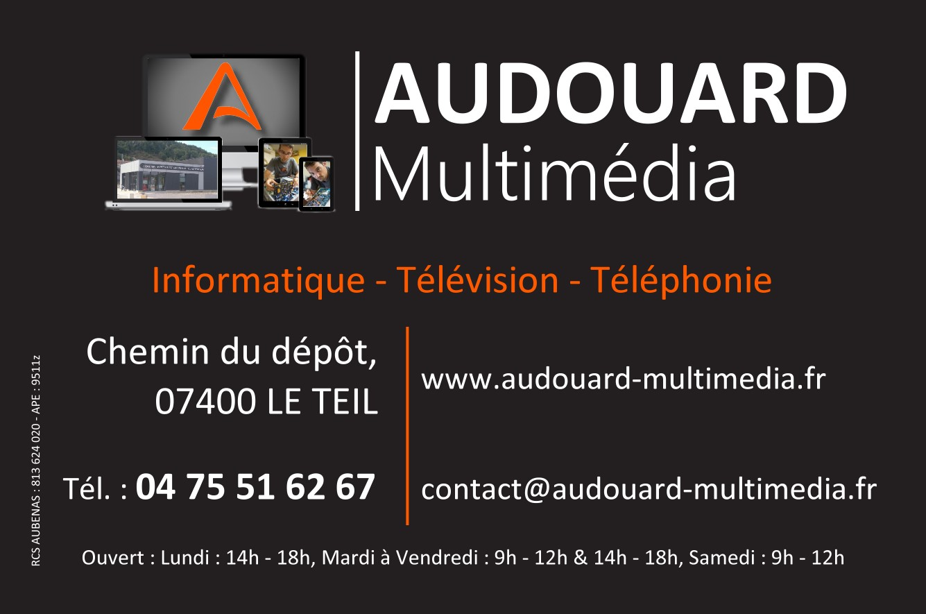 Audouard Multimedia