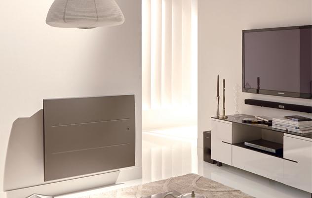 oniris pi radiateur chaleur douce ambiance salon audouard jean michel. Black Bedroom Furniture Sets. Home Design Ideas